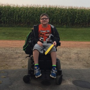 20150901-first-day-3rd-grade-and-powerchair